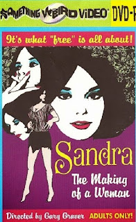 Sandra: The Making of a Woman 1970