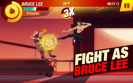 Bruce Lee: Enter The Game Mod APK v1.2.0.6383