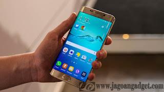 Spesifikasi Samsung S6 EDGE Plus