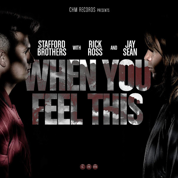Stafford Brothers - When You Feel This (feat. Jay Sean & Rick Ross) - Single Cover