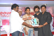 Julayi Double Platinum Disk function Photos-thumbnail-3