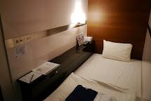 Japan Trip Cabin Capsule Hotel
