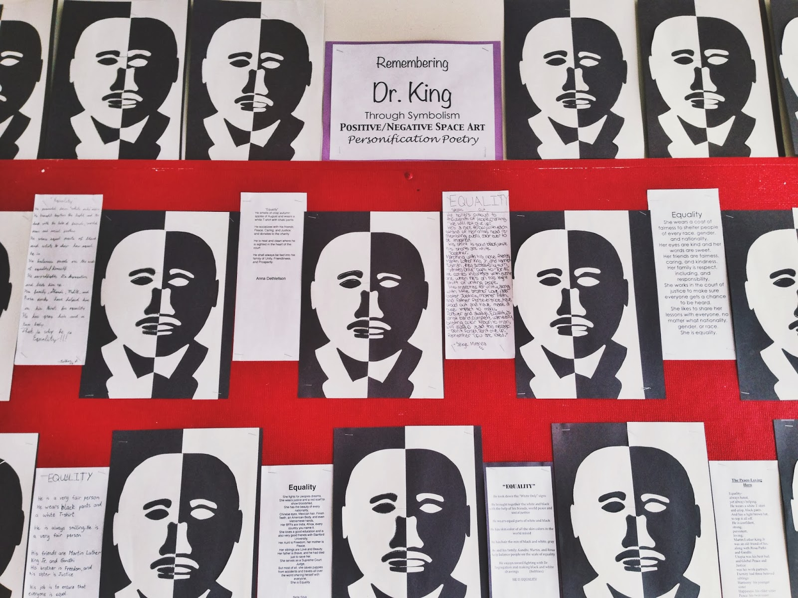 educated not so domesticated martin luther king jr positive