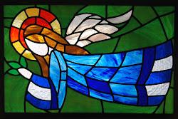 Click below for my  Angel Window