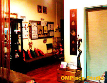 OMPlace Studio