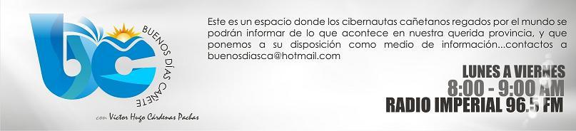 buenosdiascanete.blogspot.com