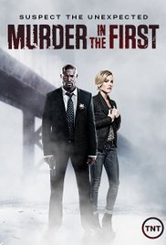 Murder in the First - Season 3