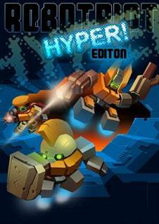 RobotRiot Hyper Edition   PC