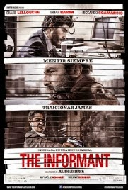 The Informant - Gibraltar (2013)