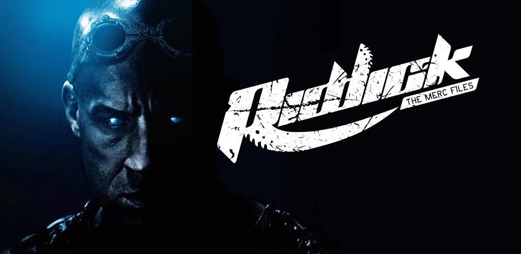 Riddick: The Merc Files v1.3.0 APK + DATA