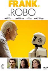 Baixar Filme Frank e o Robô (Dublado) Online Gratis