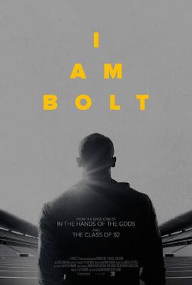 I Am Bolt 2016 DVDCustom NTSC Sub
