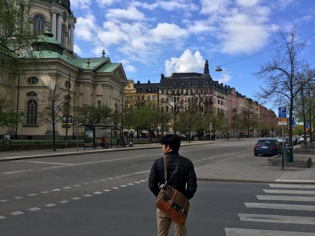 wisata, traveling, Stockholm, Swedia, Sweden,