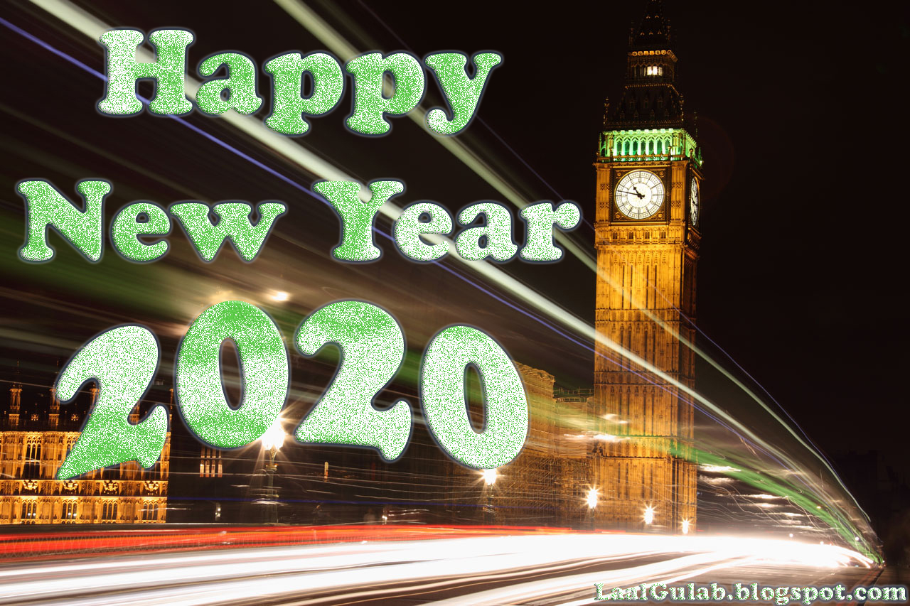 50+ Beautiful Happy New Year 2020 Images - NEWYEAR2020