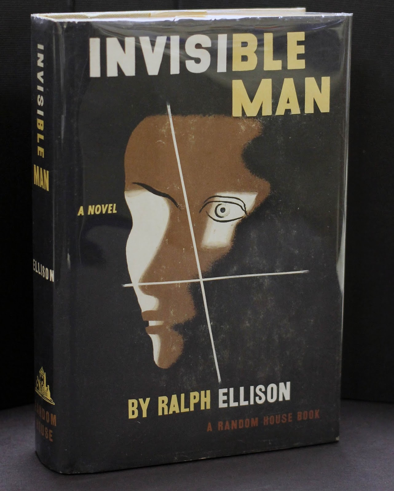 a story revealed through the eyes of the narrator in invisible man by ralph ellison My opinion is that ralph ellison's invisible man should be included in the high modernist canon because it portrays so many of the elements that other writers have used in this genre the narrator feels as though others see him as invisible, but eventually realizes that he has shaped this perception.