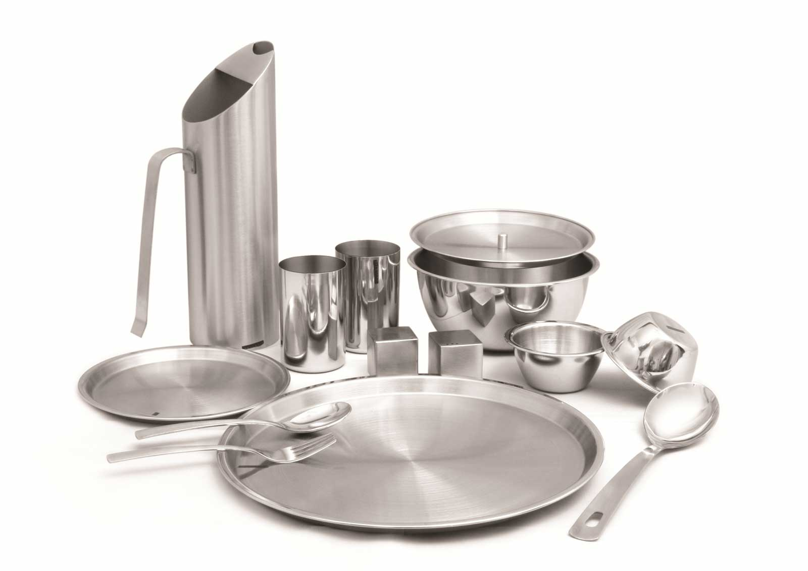 My indian culture stainless steel kitchen utensils serve for Kitchen set in hindi