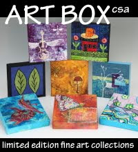Art Box CSA