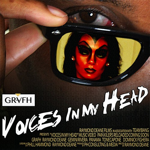 Grafh - Voices In My Head