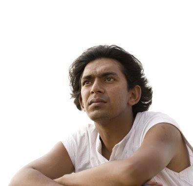 Bangladeshi actor Chanchal Chowdhury