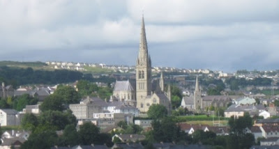 Latterkenny - Donegal Town - Ireland