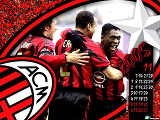 AC Milan European football club