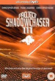 Watch Project Shadowchaser III Online Free 1995 Putlocker