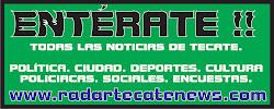 QUE PASÓ EN TECATE. ENTRA