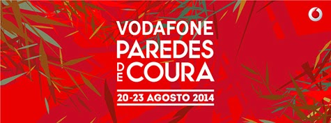 Paredes da Coura 2014