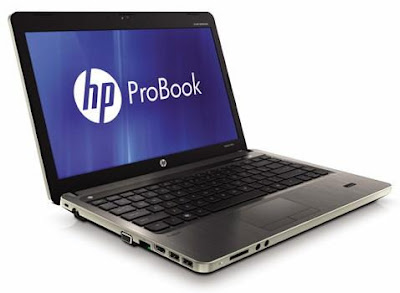 HP ProBook 4430s and 4530s Notebook Datasheet