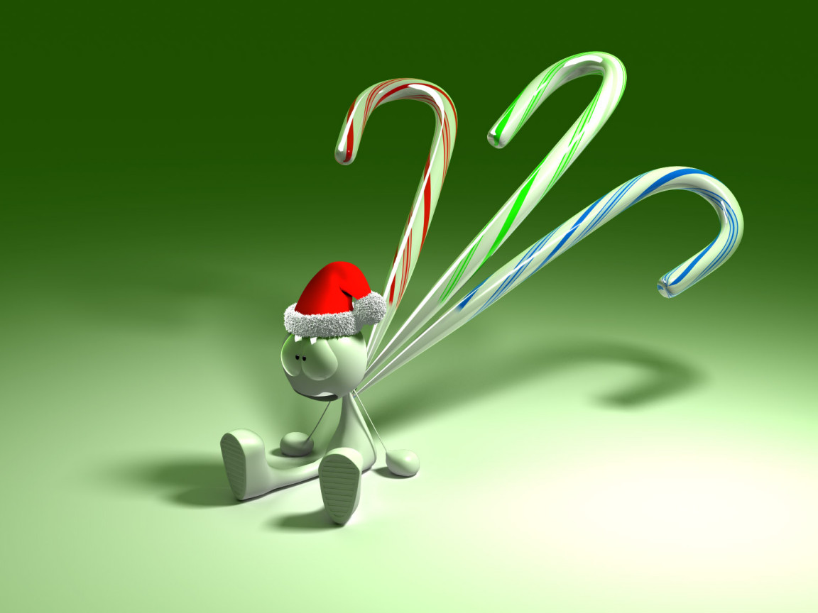 3d wallpapers 2012: christmas 3d wallpaper