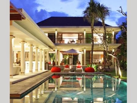 Villa Muria luxury villas in canggu