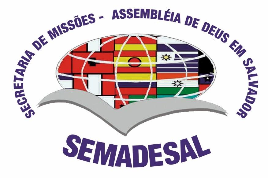 PORQUE AS OFERTAS DE MISSÕES DEVEM CENTRALIZAR-SE NA SEMADESAL