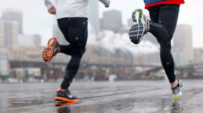 gambar olahraga ringan