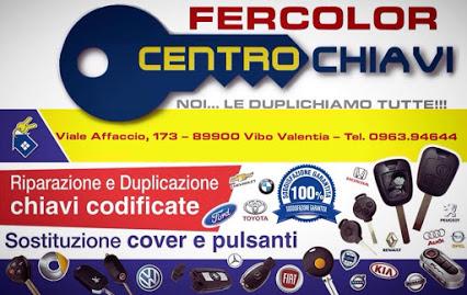 FerColor CENTRO CHIAVI