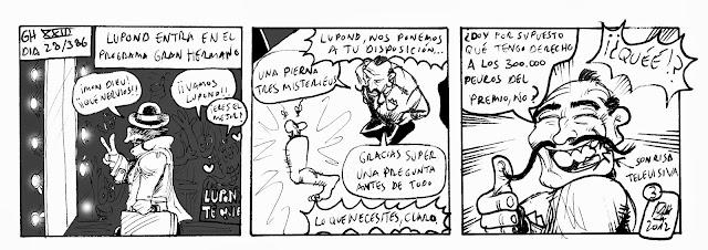 MUERTE EN GRAN HERMANO