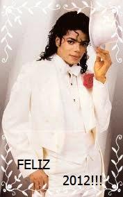Michael Jackson deseja a todos um...