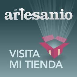 Mi tienda en Artesanio
