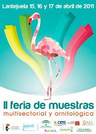 Feria Ornitológica de Lantejuela