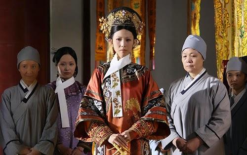 Hậu Cung Chân Hoàn Truyện, Phim Hau Cung Chan Hoan Truyen