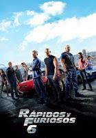 Rapidos y Furiosos 6 (2013)