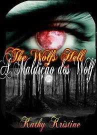 Baixe o Livro A Maldição dos wolf