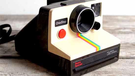 Cheap Polaroid Cameras