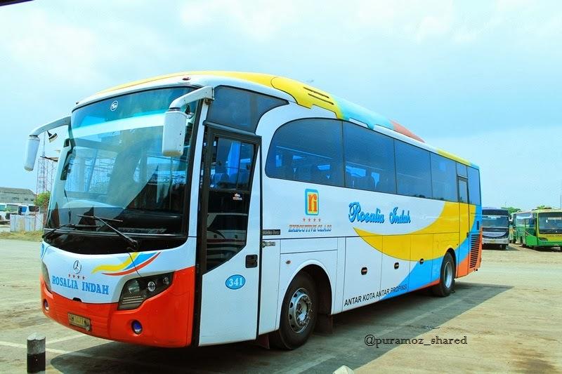 Download foto bus rosalia indah