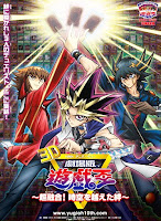 Yu-Gi-Oh Bonds Beyond Time 2010
