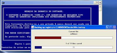 combofix antivirus - remoção de malwares