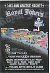 Royal Jokers Cruise Nights
