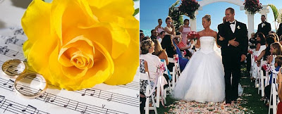 Wedding Processional Music The Bride Walking Down The Aisle Songs Unique Wedding Ideas And