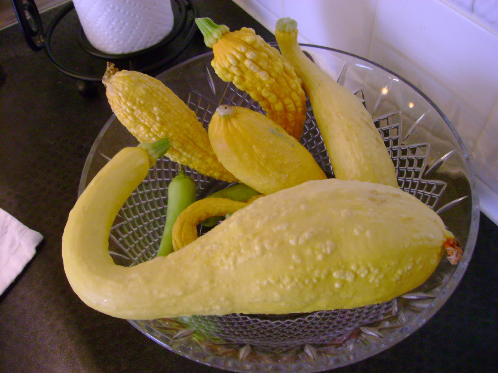 ... your Kids to Eat Squash or The Great Summer Squash Disappearing Act