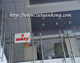 MIZY Centre