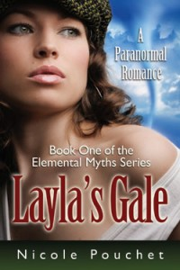Review: Layla's Gale by Nicole Pouchet